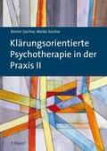 Klärungsorientierte Psychotherapie in der Praxis - Bd.2