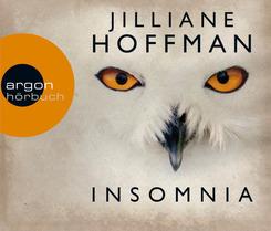 Insomnia, 6 Audio-CDs