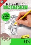 Logical Rätselbuch - Bd.3