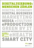 Digitalisierung: Menschen zählen