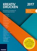 Kreativ Drucken 2017, 3 DVD-ROMs