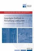 Geprägte Freiheit in Forschung und Lehre - 50 Jahre Institut für Finanz und Steuerrecht