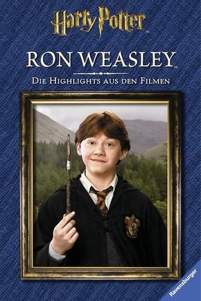 Harry Potter. Die Highlights aus den Filmen. Ron Weasley