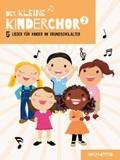 Der Kleine Kinderchor, Singpartitur - Bd.2