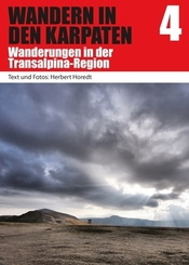 Wandern in den Karpaten - Wanderungen in der Transalpina-Region