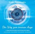 Der Weg zum inneren Auge, 1 Audio-CD