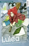 Lulea und die Schule der gestohlenen Magie