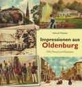Impressionen aus Oldenburg