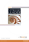 New Language Leader: New Language Leader Elementary Coursebook with MyEnglishLab Pack, m. 1 Beilage, m. 1 Online-Zugang; .