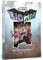 BIOMIA - Das geheime Buch