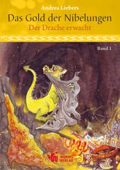 Das Gold der Nibelungen - Der Drache erwacht