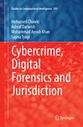 Cybercrime, Digital Forensics and Jurisdiction