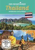 Der Reiseführer: Thailand entdecken und erleben, 1 DVD