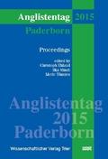 Anglistentag 2015 Paderborn