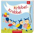 Mein liebster Fingerpuppen-Handschuh: Kribbel-Krabbel