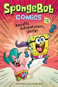 SpongeBob Comics - Book.2