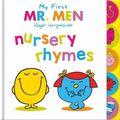 My First Mr. Men Nursery Rhymes
