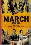 March - Book.1