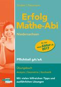 Erfolg im Mathe-Abi Pflichtteil gA/eA Niedersachsen
