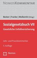 Sozialgesetzbuch VII (SGB VII), Lehr- und Praxiskommentar