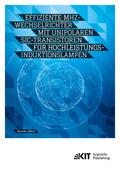 Effiziente MHz-Wechselrichter mit unipolaren SiC-Transistoren für Hochleistungs-Induktionslampen