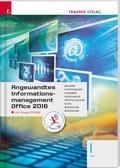 Angewandtes Informationsmanagement I HLT Office 2016, m. Übungs-CD-ROM - Bd.1