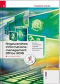 Angewandtes Informationsmanagement II HLT Office 2016, m. Übungs-CD-ROM - Bd.2