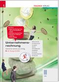 Unternehmensrechnung III HAK, m. Übungs-CD-ROM