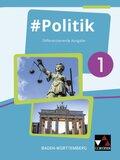Politik, Differenzierende Ausgabe Baden-Württemberg: 7./8. Jahrgangsstufe, Schülerband; .1