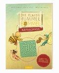 Die kleine Hummel Bommel - Rätselspaß