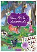 Mein Sticker-Zauberwald