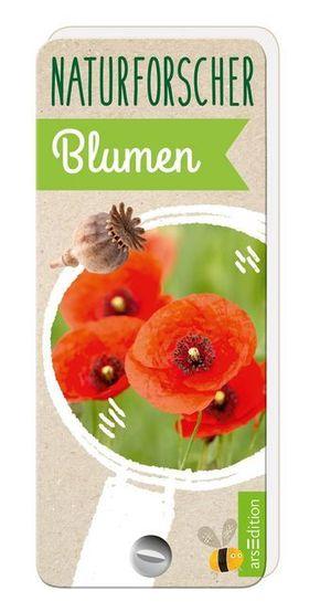 Naturforscher Blumen