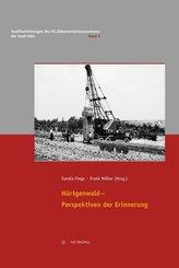 Hürtgenwald - Perspektiven der Erinnerung