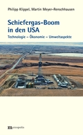 Schiefergas-Boom in den USA