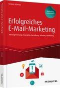 Erfolgreiches E-Mail-Marketing - inkl. Arbeitshilfen online