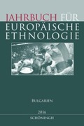 Jahrbuch für Europäische Ethnologie, Dritte Folge - Jg.11/2016