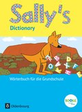 Sally, Englisch ab Klasse 1, Ausgabe für alle Bundesländer außer Nordrhein-Westfalen: Sally's Dictionary