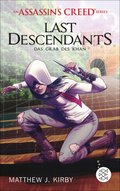 Last Descendants - Das Grab des Khan