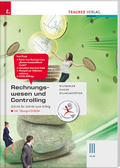 Rechnungswesen und Controlling III HLW, m. Übungs-CD-ROM