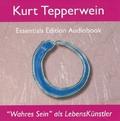 """""""Wahres Sein"""" als Lebenskünstler, Audio-CD"""