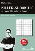 Killer-Sudoku - Bd.10