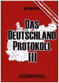 Das Deutschland Protokoll - Bd.3