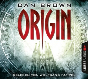 Origin, 6 Audio-CDs