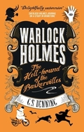 Warlock Holmes - The Hell-Hound of the Baskervilles