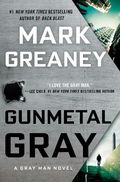 Gray Man - Gunmetal Gray