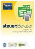 WISO steuer:Berater 2017, CD-ROM