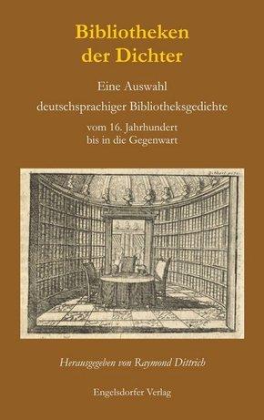 Bibliotheken der Dichter