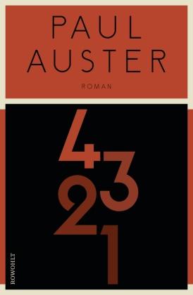 4 3 2 1 - Roman