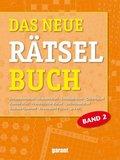 Das neue Rätsel Buch - Bd.2