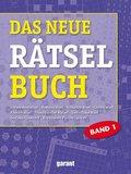 Das neue Rätsel Buch - Bd.1